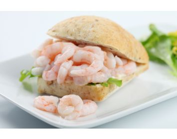 Canadian Coldwater Shrimp