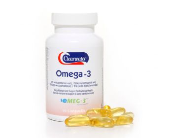 Clearwater Omega - 3